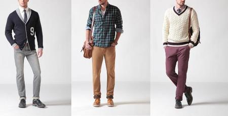 Forecast Lookbook Universitario