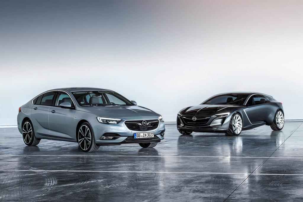 Opel rescate