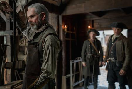 Outlander Todo Lo Que Sabemos De La Quinta Temporada