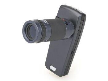 Zoom para móviles