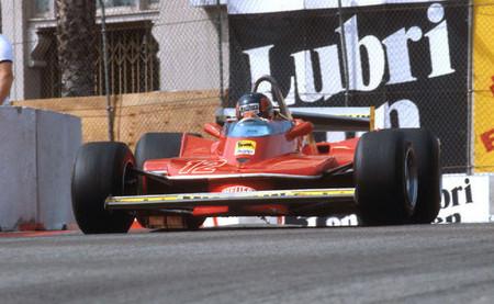 Historia paralela: un Gran Premio de España de 1979 en Montjuïc