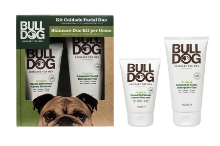 Bulldog Kit Cuidado Facial 2