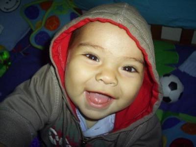 La foto de tu bebé: Una sonrisa, un tesoro