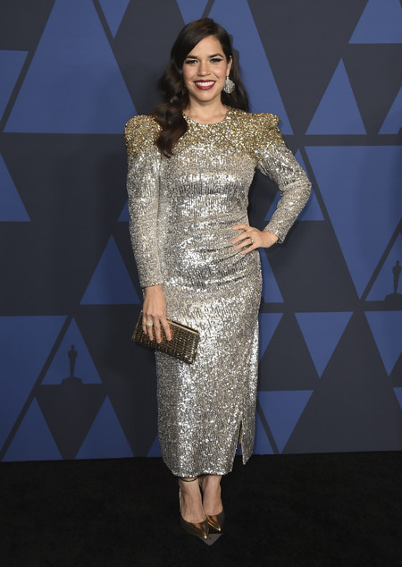 America Ferrera Governors Awards 2019