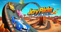 'Joy Ride Turbo' se olvida de Kinect en favor del mando tradicional