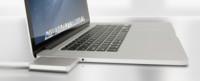ZenDock, pon orden y haz más cómodo el conectar tus dispositivos al MacBook Pro