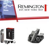 Ofertas de Amazon en la sección de belleza con cortapelos, secadores o planchas de pelo de la marca Remington hasta un 30% más barato