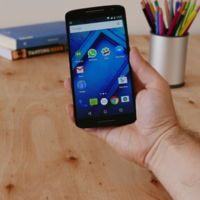 Moto X Play y los límites insospechados de la nueva gama media en Android