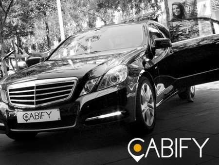 Competencia Uber Cabify Colombia