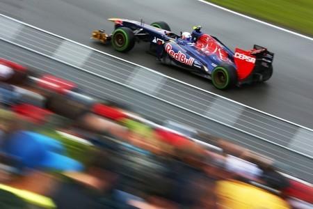 Kimi Räikkönen y Daniel Ricciardo sancionados por intentar ser los más listos