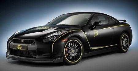 Nissan GT-R por Cobra Technology