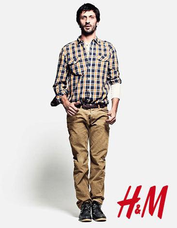 Foto de H&M y sus looks ya a la venta para este Otoño-Invierno 2011/12 (7/8)