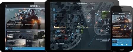 Battlefield 4 (modo Comandante)