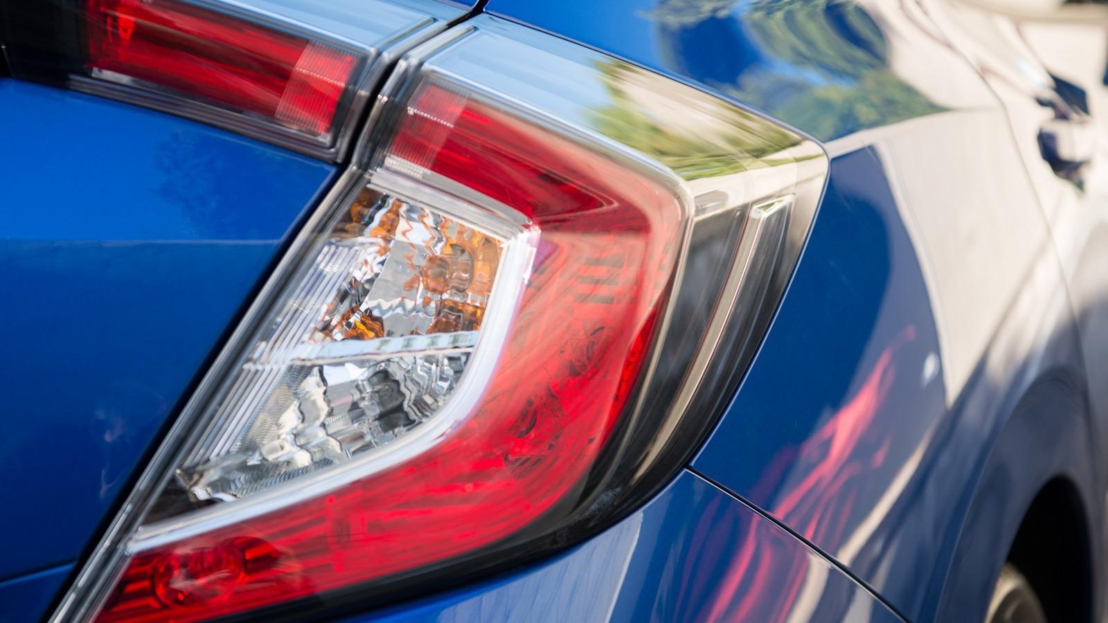Foto de Honda Civic 5 puertas (11/18)