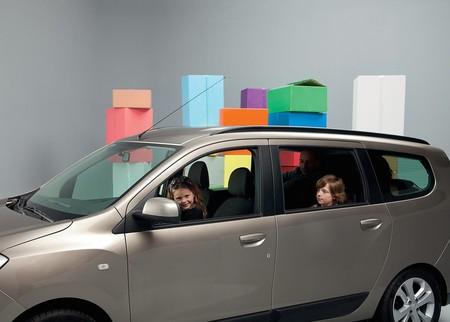 Un estudio sobre costo de vehículos de 7 plazas en Reino Unido le da sentido a Avanza, BR-V y similares