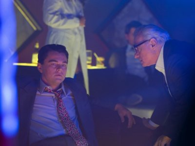 Leonardo DiCaprio será un asesino para Martin Scorsese en 'Devil in the White City'