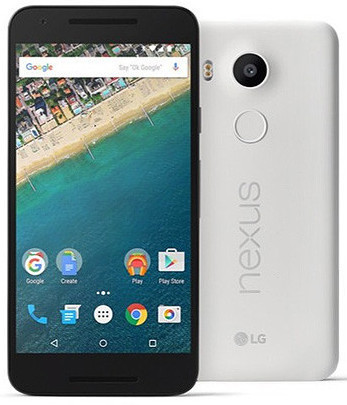Sí, el Nexus 5X tiene LED de notificaciones y lo podremos usar con apps de terceros