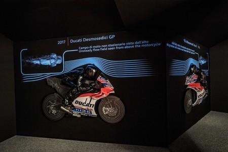 Museo Ducati Aerodinamica 2019 3