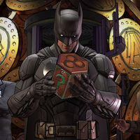 Batman: The Enemy Within muestra su tráiler de lanzamiento: The Riddler regresa a Gotham y no es como lo recordabas