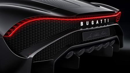 Impresion 3d Bugatti 6