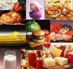 Canciones de la seguridad de los alimentos