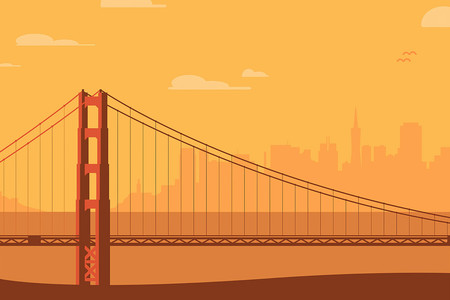 Si buscas el wallpaper perfecto echa un vistazo a las ilustraciones minimalistas de Hey Studio