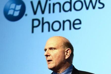Los empleados de Microsoft esconden sus iPhones
