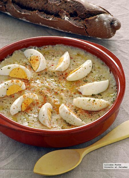 Atascaburras o bacalao con patatas: receta tradicional para Semana Santa