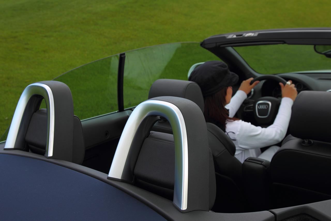 Foto de Audi A3 Cabrio (5/48)