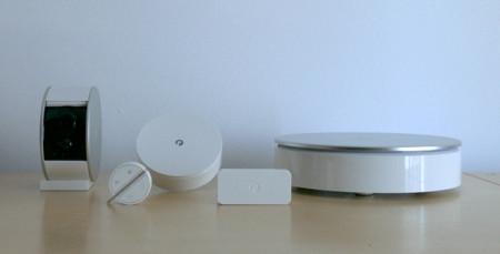 Myfox Home Alarm, análisis: sistema de vigilancia al alcance de todos