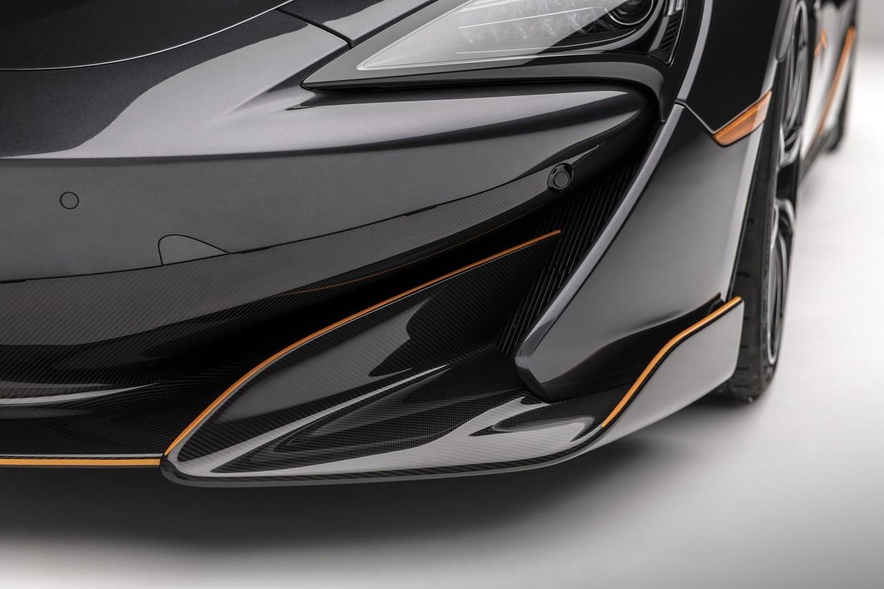 Foto de McLaren 600 LT por MSO (8/19)