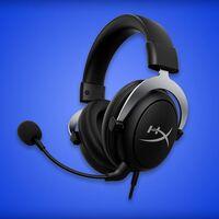 HyperX CloudX en su precio más bajo a la fecha de Amazon México, con cuerpo de aluminio y micrófono con cancelación de ruido