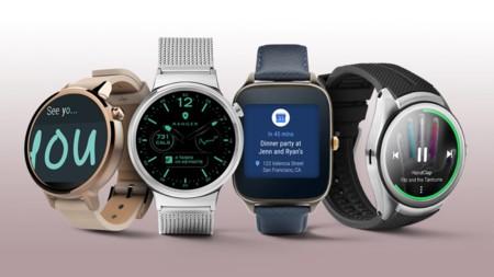 Moto 360 (1ª Gen) y LG G Watch se quedan sin Android Wear 2.0, descubre si tu reloj actualizará