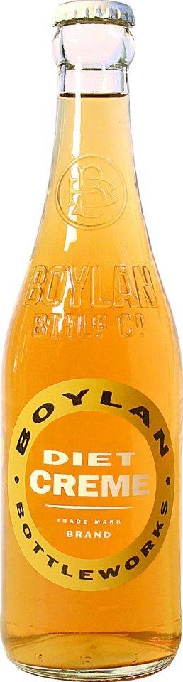 Foto de Botellas de Boylan (8/15)