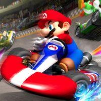 Un jugador de Mario Kart consigue lo imposible: realiza el atajo que ningún humano había logrado en la Senda Arcoiris
