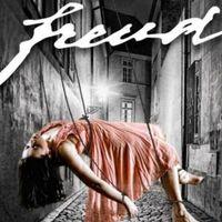 """Netflix prepara un thriller protagonizado por un Freud """"sexy y moderno"""""""