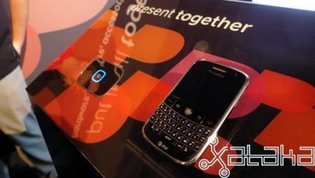 Blackberry está más vivo que nunca y lo está demostrando en el CES