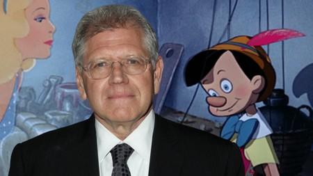 'Pinocho': Disney confirma a Robert Zemeckis como director del remake en imagen real