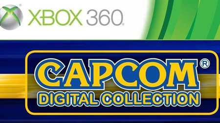 'Capcom Digital Collection' anunciado para Xbox 360