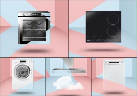 ¿Cómo puedes gestionar a la vez todos los electrodomésticos inteligentes de tu casa?