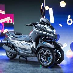Foto 9 de 12 de la galería yamaha-3ct-2019 en Motorpasion Moto