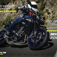 Michelin Power 5 para rodar con alta adherecia y con máxima durabilidad