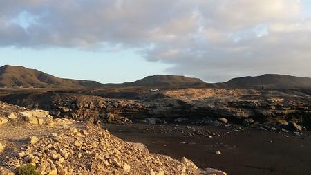 Fuerteventura Satr Wars