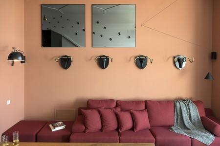 Lord Loft Proyecto Interiorismo Reforma Salon Tiovivo Creativo 8