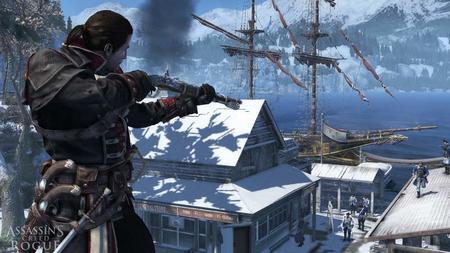 Assassins Creed Rogue 3