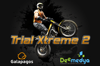 Trial Xtreme2, trialeras en tu iPhone, iPad o Android