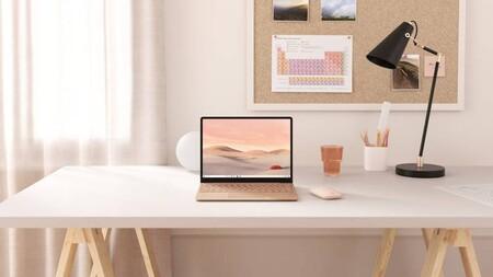 Surface Laptop Go Portada 1
