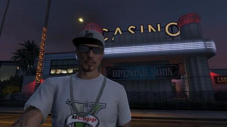 grand theft auto v casino dlc