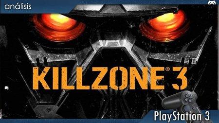 'Killzone 3'. Análisis