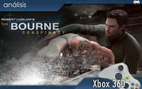 Análisis de 'Robert Ludlum's: La Conspiración Bourne' (XBOX 360)